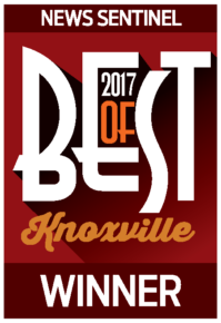 Best of Knoxville 2017